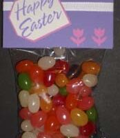 Easter Treat Bag Idea