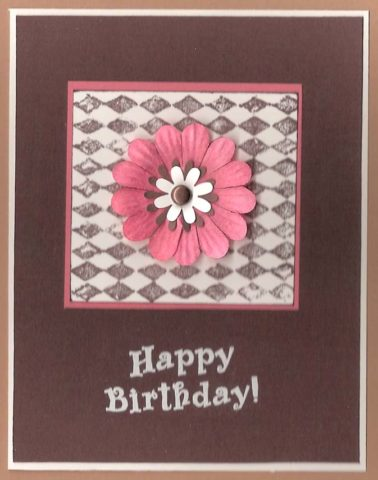 Outstanding Easy Handmade Birthday Card The Art And Crafts Guide Funny Birthday Cards Online Fluifree Goldxyz