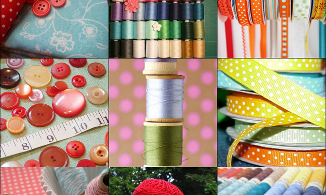 Budget scrapbooking 10 places to find free inexpensive for Where to buy cheap craft supplies