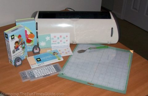 cricut expression machine review