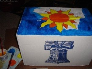 diy-painted-craft-box