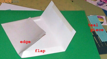 edge-and-flap-envelope