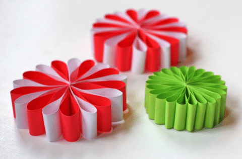 flower-paper-ornaments