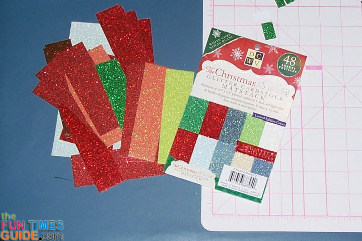 Repurposed Gift Tags: DIY Christmas Card Ideas | The Cardmaking ...