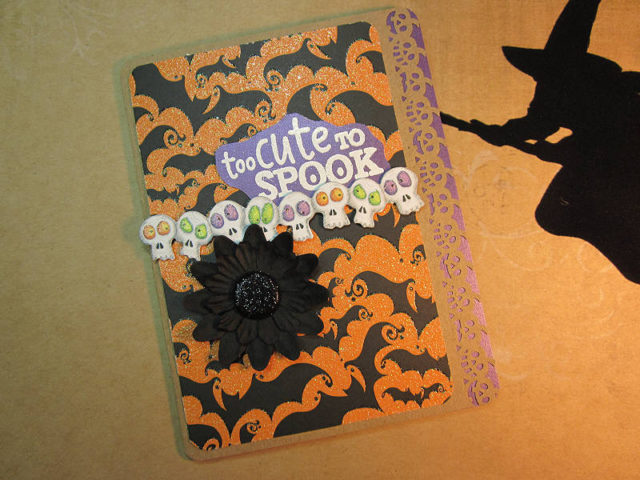 Halloween card sayings poems quotes for diy greeting cards and halloween card sayings m4hsunfo