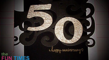 Handmade Anniversary Cards – Here's How To Make An Anniversary Card Yourself