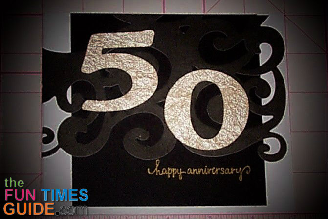 Handmade anniversary cards heres how to make an anniversary card handmade anniversary cards thecheapjerseys Images