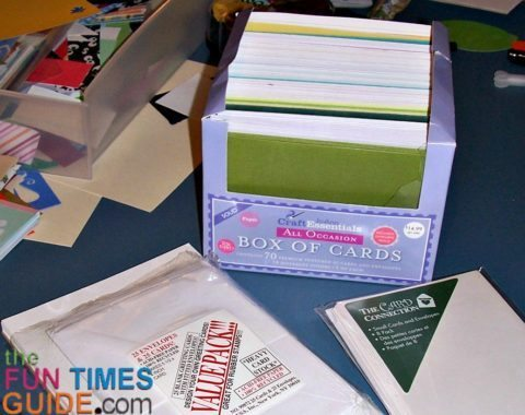how to make envelope step by step
