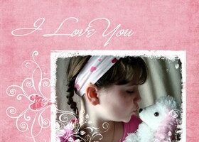 10 Tips For Creating Valentine's Day Scrapbook Pages
