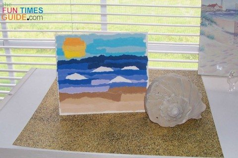summer-beach-cards