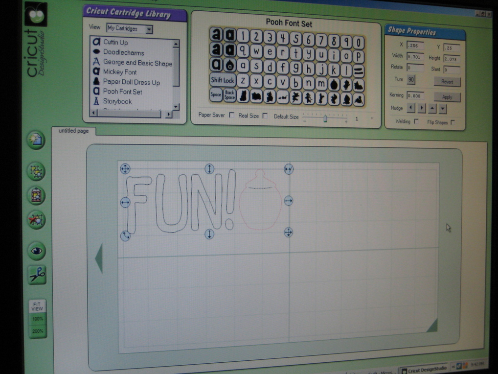 install cricut expression software download