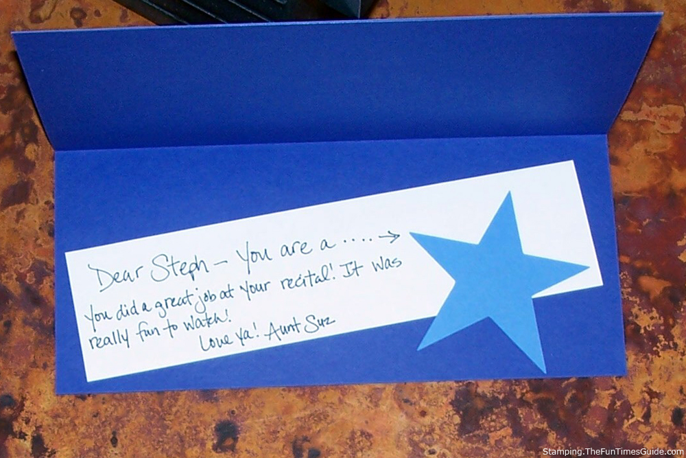 How To Make A Personalized Handmade Greeting Card The Art And