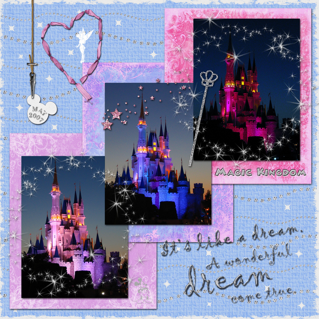Scrapbook ideas layouts free - Scrapbook Consultants Always Have The Latest Colors And Know What The